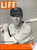 1 Abr. 1940