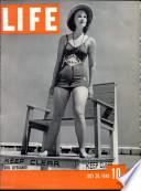 29 Jul. 1940