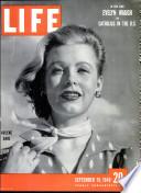 19 Sep. 1949