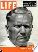 12 Sep. 1949