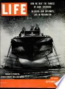 27 Sep. 1954