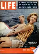 11 Ago. 1958