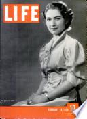 14 Feb 1938