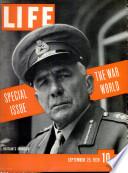 25 Sep. 1939