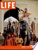 3 Feb. 1961